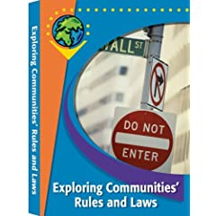 Exploring Communities Rules and Laws