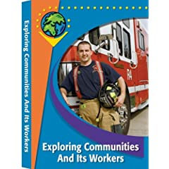 Exploring Communities and Its Workers
