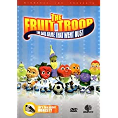 The Fruit Troop: The Ball Game That Went Bust