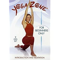 Yoga Zone: For Beginners Only