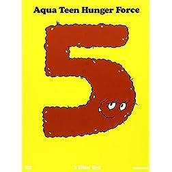 Aqua Teen Hunger Force, Vol. 5