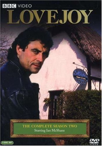 Lovejoy - The Complete Season 2