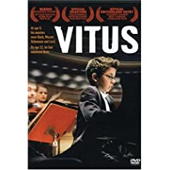 Vitus (Widescreen Edition)