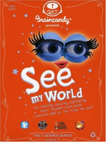 Braincandy: See My World