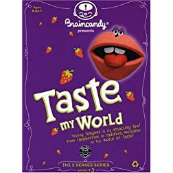 Braincandy: Taste My World