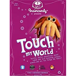 Braincandy: Touch My World