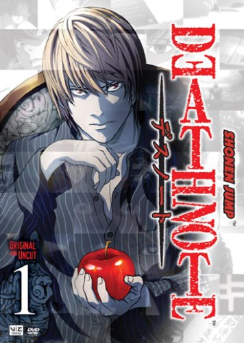 Death Note, Vol. 1 (w/calendar)
