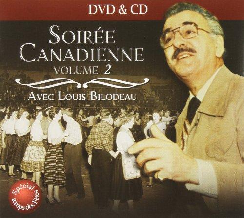 Soiree Canadienne, Vol. 2