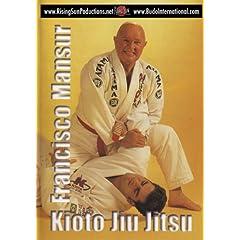 Brazilian Jiu-Jitsu Kioto System Francisco Mansur: Kioto Jiu Jitsu