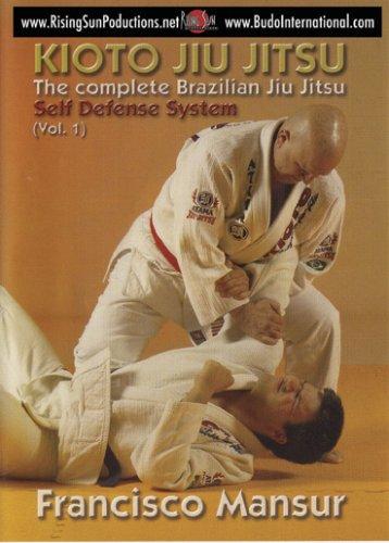 Brazilian Jiu-Jitsu Kioto System Francisco Mansur: Self Defense Vol.1