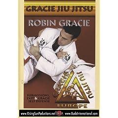 Gracie Ju Jistu: Submissions, Submission Defense and Gracie Seld Defense