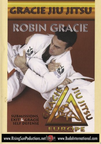 Gracie Ju Jistu: Submissions, Submission Defense and Gracie Seld Defense