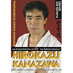 Kanazawa Karate International
