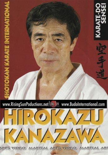 Kanazawa Karate International