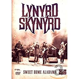 Sweet Home Alabama-the Rockpalast Collection