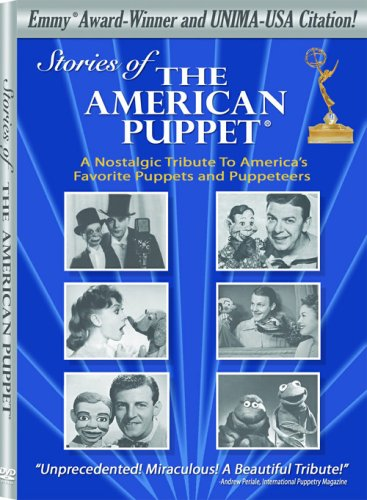 Stories of The American Puppet