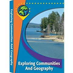 Exploring Communities and Geography