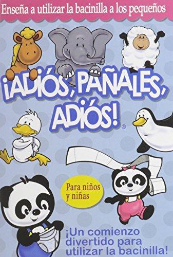 Adios, Panales, Iadios!