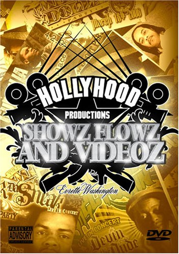 Showz Flowz and Videoz