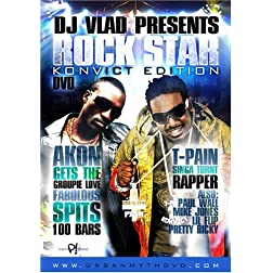 DJ Vlad Presents: Rock Star