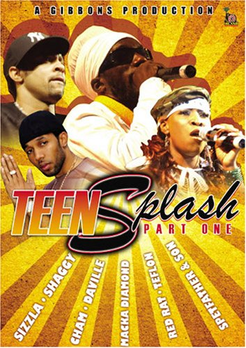 Teen Splash 2007, Pt. 1