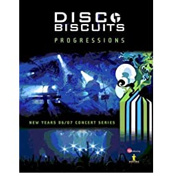 Disco Biscuits:Progressions