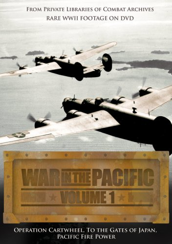 War in the Pacific, Vol. 1