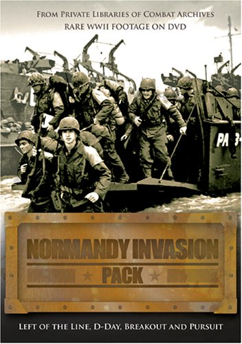 Normandy Invasion Pack