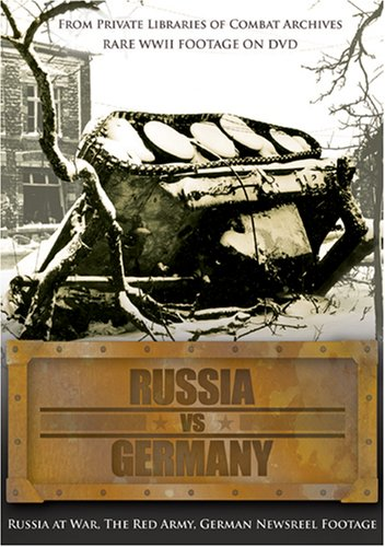 Russia vs. Germany