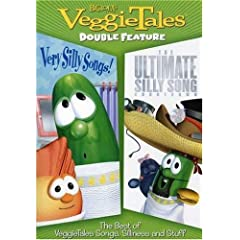 Veggie Tales: Very Silly Songs / Ultimate Silly Song Countdown