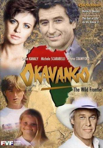 Okavango: Wild Frontier