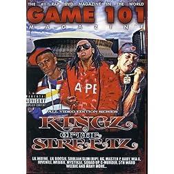 Game 101: Kingz of the Streetz