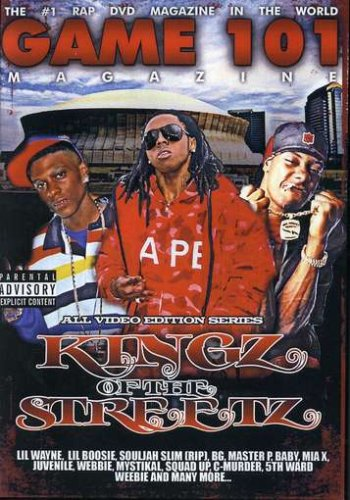 Game 101: Kingz of the Streetz