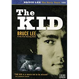 Bruce Lee, The Kid