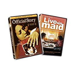 Live-In Maid/The Official Story