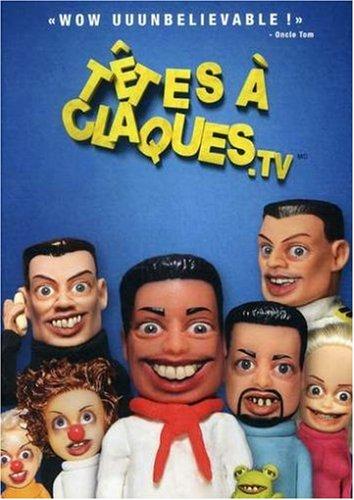 Tetes a Claques.TV