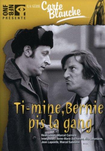 Ti-Mine Bernie Pis La Gang