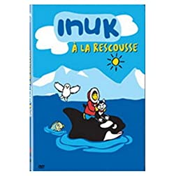 Inuk to the Rescue