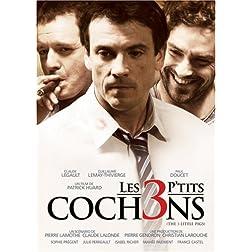 3 P'tits Cochons