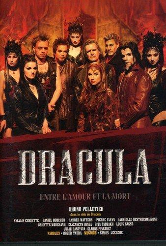 Dracula-Entre L'amour Et La Mort (Musical)
