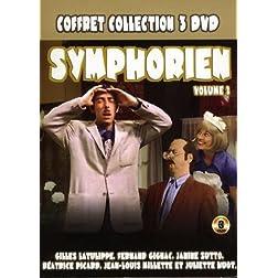 Vol. 2-Symphorien