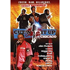 Cut'n It Up Chicago