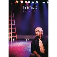 Francis Hime Ao Vivo