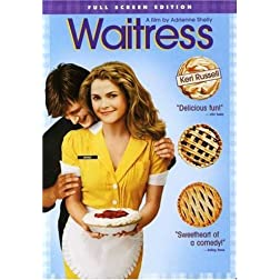Waitress (Full Screen Edition)