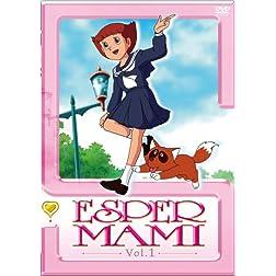 Esper Mami DVD 1
