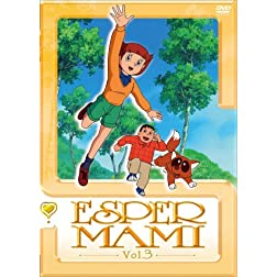 Esper Mami DVD 3