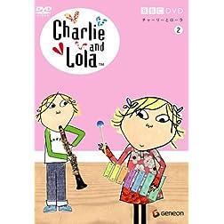 Chalie & Lola 2