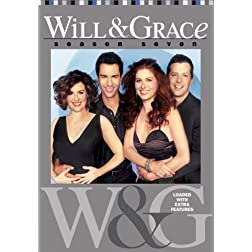 Will and Grace: Season Seven