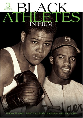 Black Athletes in Film