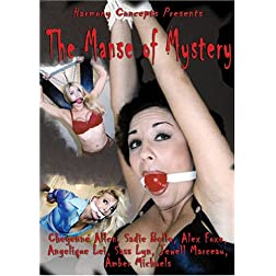 Manse of Mystery